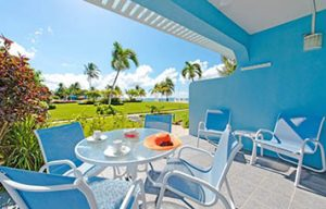 Silver Sands Vacation Condos Grand Cayman